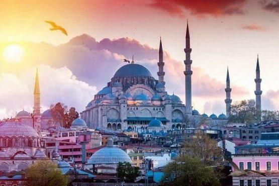 تور علمی دانشگاه های ترکیه